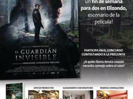 el guardian invisible, trilogía del baztan, dolores redondo, visitas guiadas