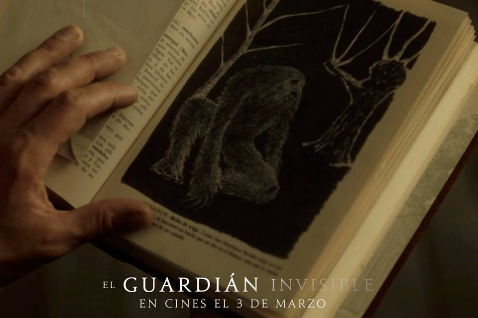 el guardián invisible trilogía baztan dolores redondo